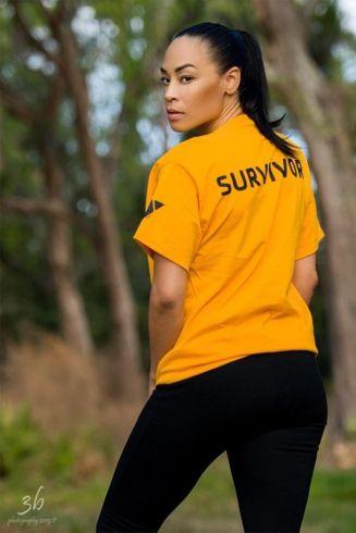 Brandi Benson Survivor